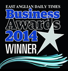 EADT Business Awards Winner