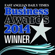 Rade - EADT Business Awards winner