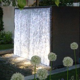 Lighting for Gardens case study
